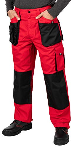 Top 8 Rote Hose Herren - Arbeitshosen - Sirilly
